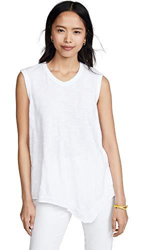 Wilt Women's Easy Shell Slanted Foundation, White, Small