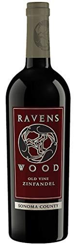 Ravenswood Sonoma Zinfandel Old Vine 2016 (1 x 0.75 l)
