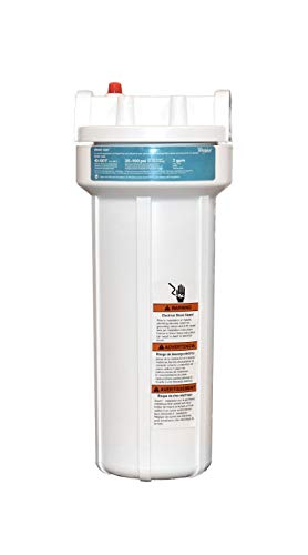 Whirlpool Under Sink Drop-In Water Filtration System Model #: WHKF-DUF