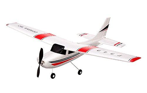 WLTOYS F949 -Cessna 182 RTF 2,4GHZ
