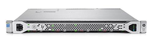 Hewlett Packard Enterprise ProLiant DL360 Gen9