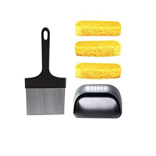 Blackstone 5059 Cleaning Kit, Black