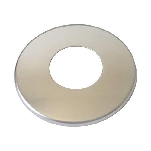 PLUMBING4HOME 3/4'cromada de Acero Inoxidable Collar de Cubierta de los Tubos
