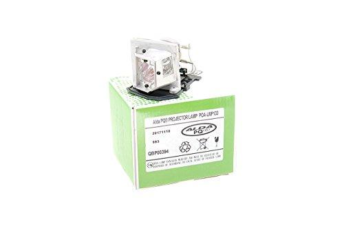 Alda PQ-Premium, Lámpara de proyector para OPTOMA DS211 Proyectores, lámpara con Carcasa