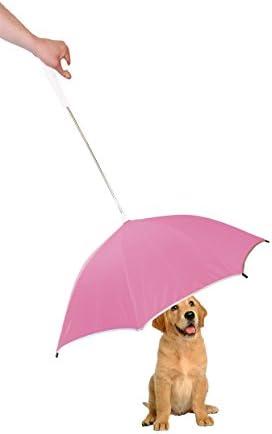 Dog umbrella harness