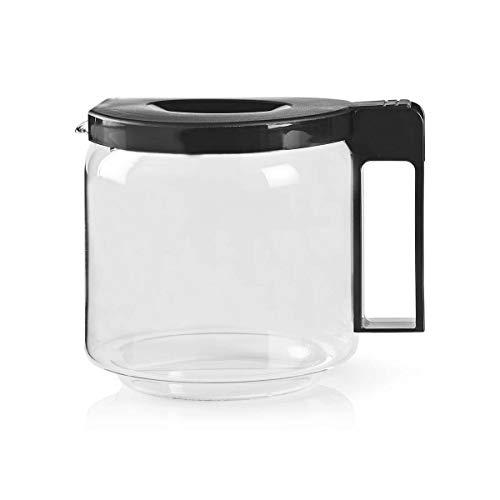 Nedis glazen kan voor Moccam aster CD/GCS/KBG/Excellen