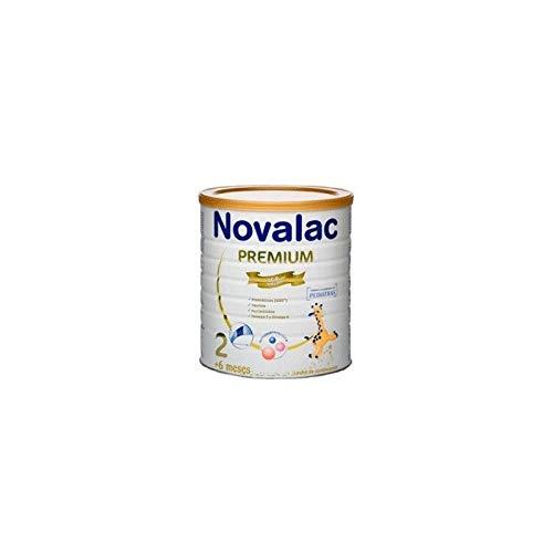 Novalac Leche De Continuación Novalac 2 400 G