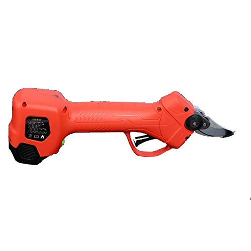 Why Should You Buy Cordless Electric Pruner - Gardening Pruning Shears, Branch Cutter, Garden Lopper...