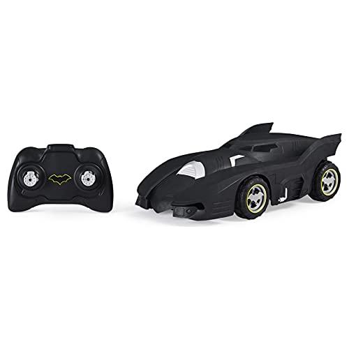 Batman - RC Batmobile