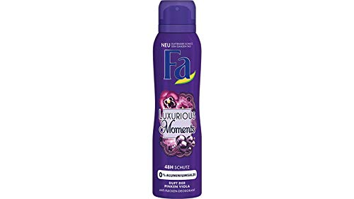Fa Deo Luxurious Moments 150ml
