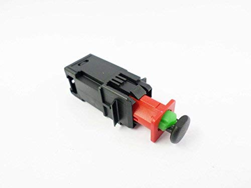 Price comparison product image Facet Brake Light Switch 7.1208 Compatible with FIAT OEM 55701395 / / SAAB OEM 9185906 / 55701395