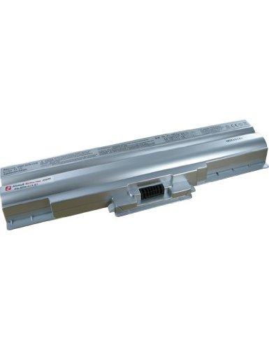 Batteria tipo SONY VGP-BPS13S, 11.1V, 5200mAh, Li-ion