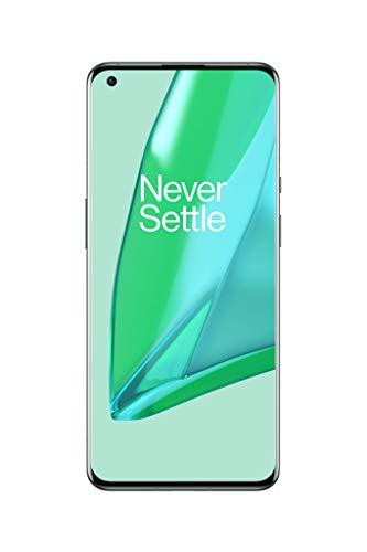 Smartphone OnePlus 9 Pro 5G con cámara Hasselblad para móvil - Pine Green 12GB de RAM + 256GB - 2 años de garantía - sin SIM