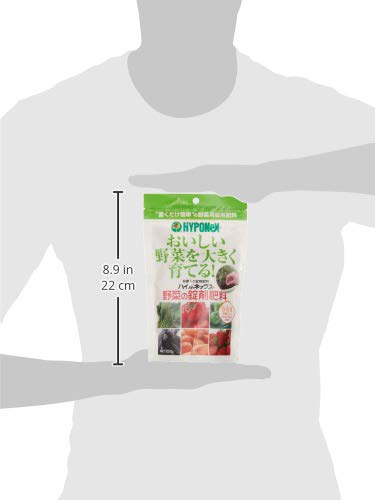 ハイポネックスジャパン ハイポネックス 野菜の錠剤肥料 250g