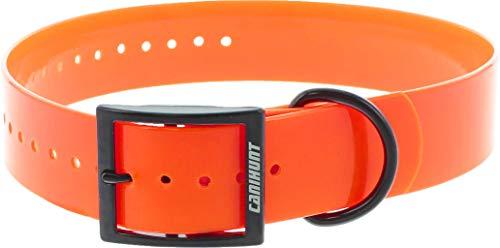 Collar Poliuretano canihunt Xtreme–70cm