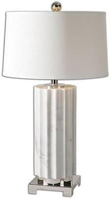Amazon.com: Safavieh MLT4004A Iluminación Colección Carmona ...