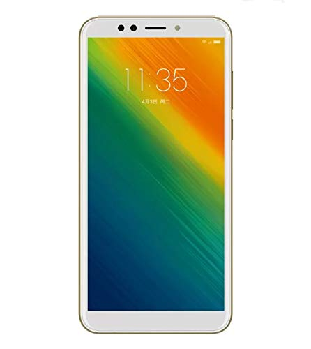 Lenovo K9 Note 4gb Ram 64gb ROM - Gold