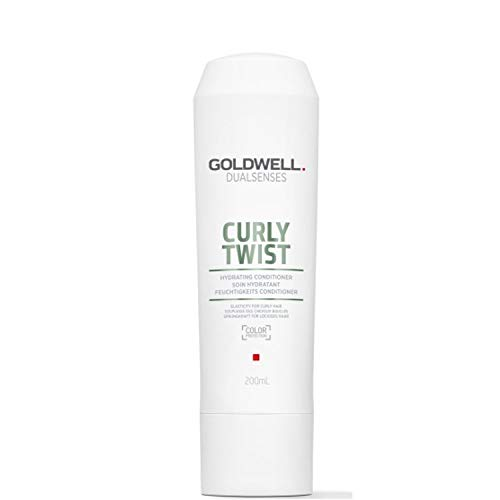 Goldwell Dualsenses Curly Twist Hydrating Conditioner, 1er Pack (1 x 200 ml)