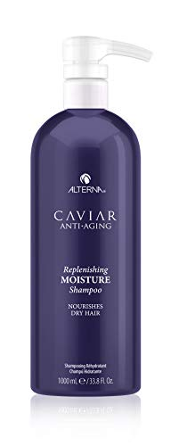 A Caviar Replenishing Moisture Shampoo 1000ml