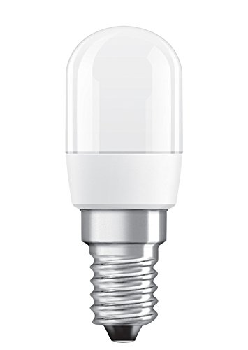 OSRAM LED speciale lamp T26 1,4W mat E14, warm wit 4052899907096