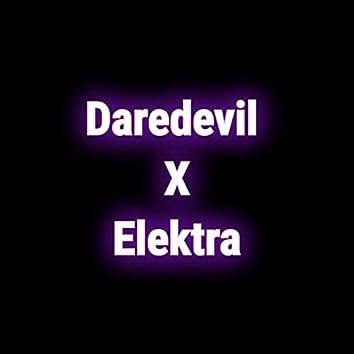 Daredevil X Elektra