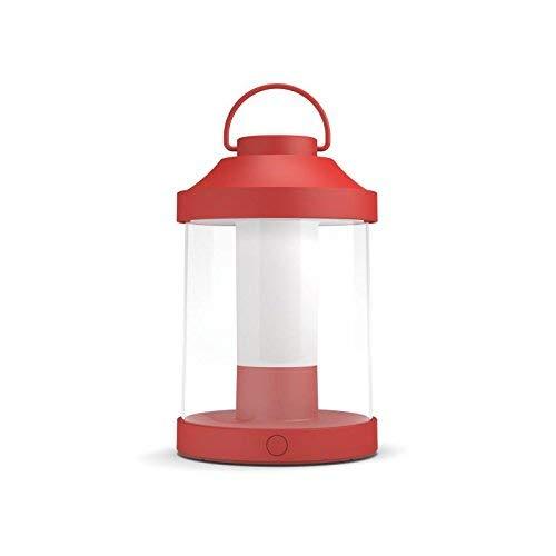 Philips 1736032P0 ABELIA lanterne portable 1 x 1,5 W LED rouge