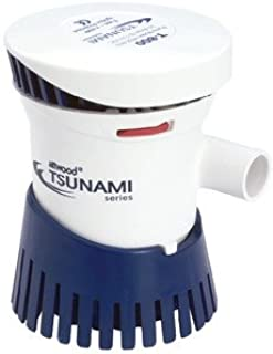 Attwood 4608-7 Tsunami T800 Bilge Pump