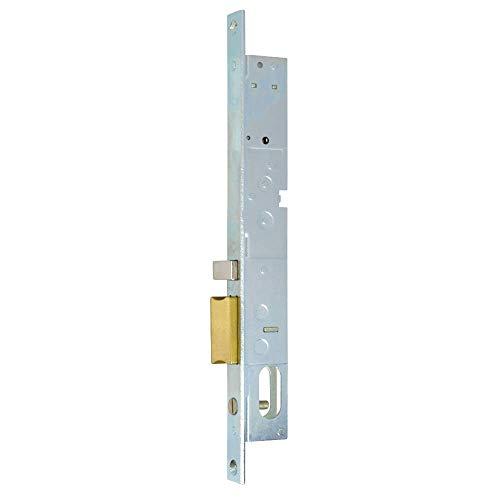 Cisa f05-30102 14020-18-1 Cerradura eléctrica empotrada cilindro OV DX