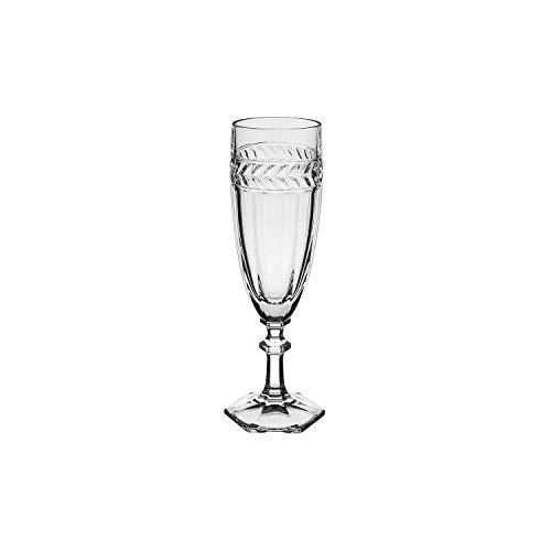 Villeroy & Boch Miss Desiree Copa de cava, 140 ml, Cristal, Transparente