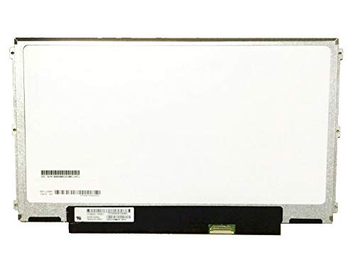 Lysee Laptop LCD Screen - 12.5' LED HD Laptop LCD Screen For Lenovo Thinkpad X220 IPS Panel Replacement