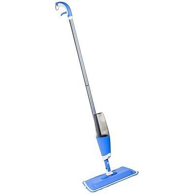 Lakeland Hard Floor & Tile Manual Spray Mop Cl