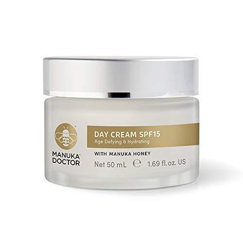 Manuka Doctor Apinourish Revitalizing Day Cream Spf15, 171 mL