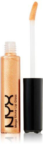 NYX Cosmetics Mega Shine Gloss à lèvres