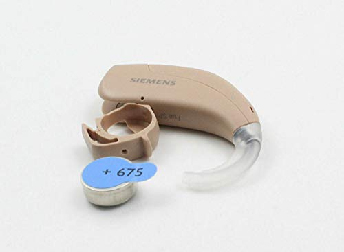 New Siemens Signia Fun Digital Hearing Amplifier 6 Channel (Fun-SP)
