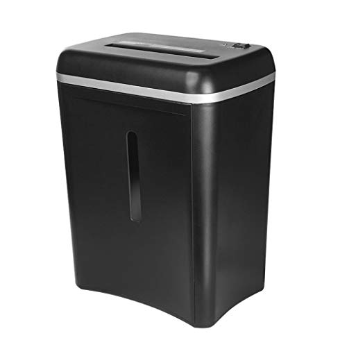 Purchase Shredder Nationwel@ Simple ABS, 7 Pages of Paper Capacity, 14l Paper Scrap Bucket, Paper Tu...