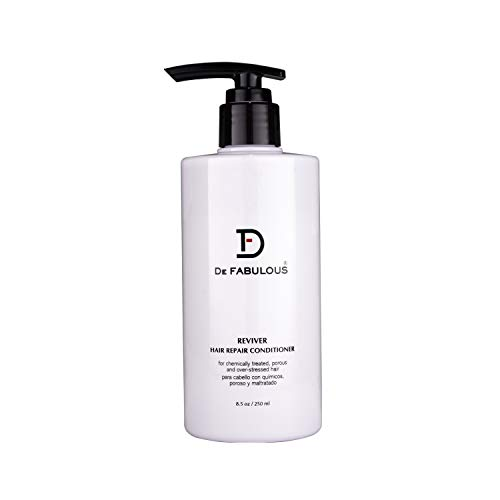 De Fabulous Reviver Hair Repair Conditioner, 250 ml