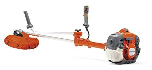 Husqvarna 336FR 966604702 Bike Handle Pro Brushcutter with Line/Brush and Saw Blade, 34.6 cc , Orange