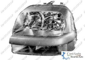 PRASCO MB1583603 Revêtement décoratif