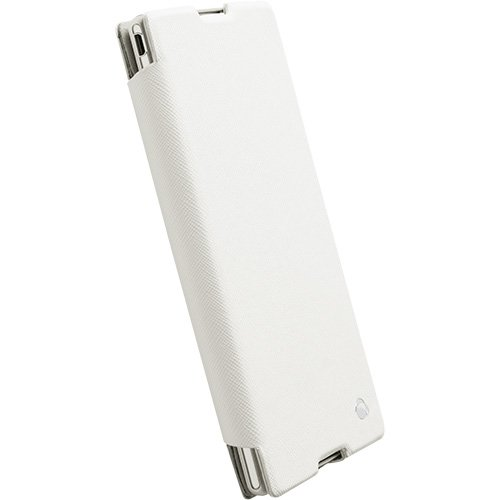 Krusell Malmo Mfx ALB Handy Tasche für Sony Xperia T2 Ultra