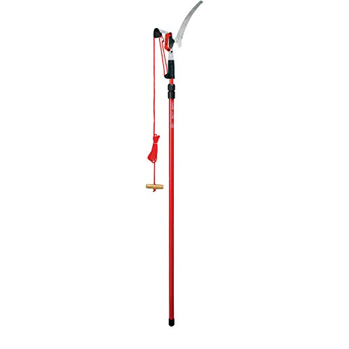 Corona Cipper 211252 TP 4212 DualLink Tree Saw and Pruner, 12-Foot, Feet, R
