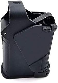 Dan Maxwell Universal Pistol Magazine Loader/Unloader, Fits 9mm-45 ACP UP60