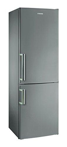 Hoover HVBS 5174 XH Kühl-Gefrier-Kombination/A++ / 177 cm Höhe / 181 kWh/Jahr / 54 L Gefrierteil/Kit Lysteria Temperaturkontrolle