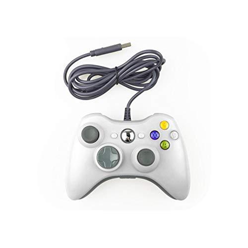 Controlador de juegos de PC |Para Xbox 360 Controller USB con cable...