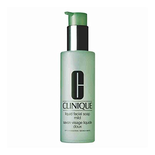 Clinique - Liquid facial soap mild con erogatore - pelle tip