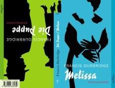 Melissa. Die Puppe: Zwei Kriminalromane