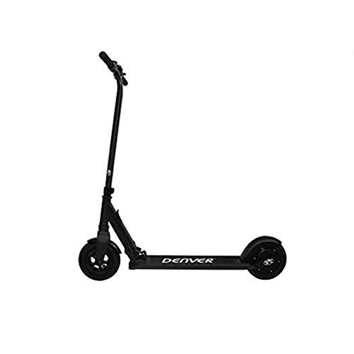 Eurroweb - Patinete eléctrico plegable, 8 pulgadas, 4000 mAh, 300 W, color...