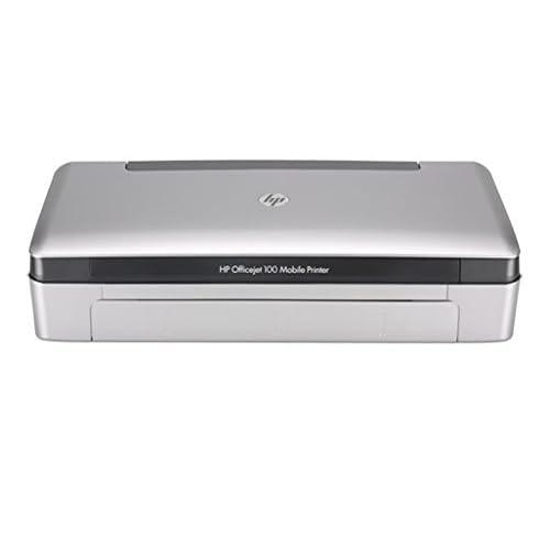 Officejet 100 Mobile 22/18Ppm 64Mb Printer - Modeln: CN551A#B1H