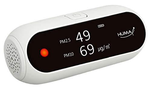 Huma-I - Monitores de la calidad del aire