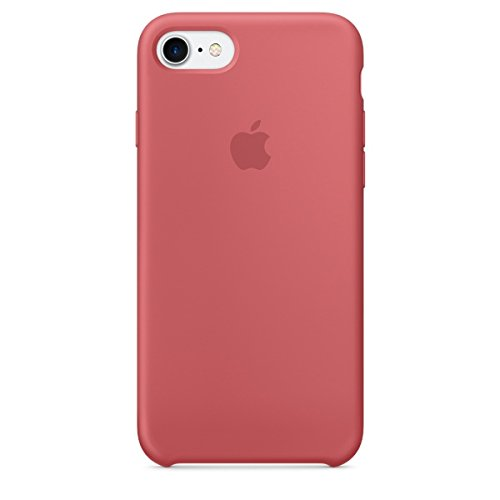 Apple Cell Case for iPhone 7 - Camelia- Buy Online in Bahamas at ...