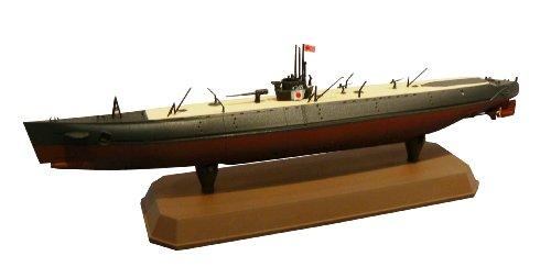 1/350 Ironclad Ding Japanese Navy Submarine I-365 type (japan import)